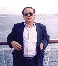 Tiến Sĩ Ngô Quang Xuân