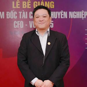 TS. Hoàng Cửu Long