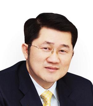 Ông Trần Hoàng